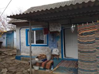 Продам дом в Рыбницком районе с. Большой Молокиш