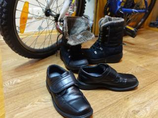 Ботинки, Италия, раз. 37, кроссовки 38, Dolce Gabbana