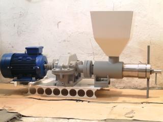 МАСЛОПРЕСС шнековый мини(маслодавка, гранулятор, маслобойня, экструдер).
