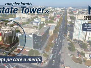 Vindem apartamente în complexul Estate Tower, Centru, Ismail 31