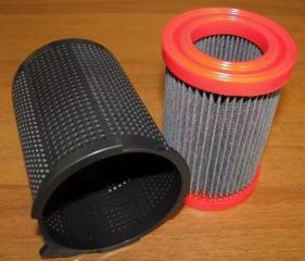 Продам новые фильтры для пылесоса LG 1400.