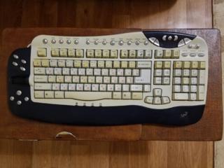 Мультимедийная клавиатура SuperPower EZ-8000