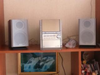 Музыкальный центр Panasonic SC-PM28