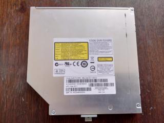 Продам оптический привод DVD+/-RW Pioneer DVR-TD10RS для ноута= 99 руб