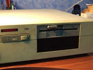 Куплю старый компьютер
