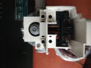 Продам помпу для стиральной машины Самсунг