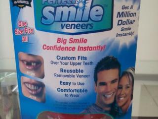 Perfect Smile Veneers. Красивая улыбка!!!