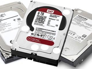 Продам ноутбучные жесткие диски 500 Г -400 рублей 1 ТБ -700 рублей