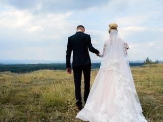 Свадебное платье. Продам.