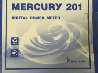 Электросчетчик (новый) Меркурий 201