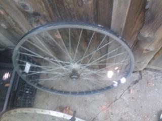 Продам комплектующие для велосипеда