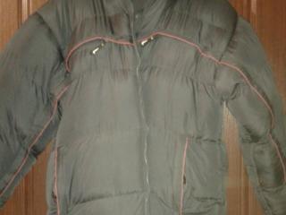 Продам Б/У куртку 56 размера