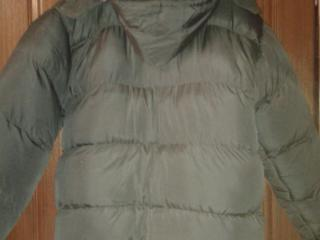 Продам б/у куртку. 50 размер