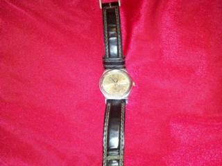 Часы наручные мужские кварцевые, 3 штуки комплектом