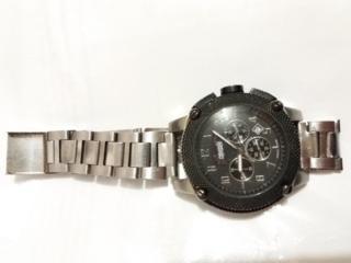 Швейцарские кварцевые часы Cruiser 6142 с хронометром.