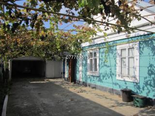 Дом Кировский с времянкой все удобства с ремонтом, гараж, двор, подвал