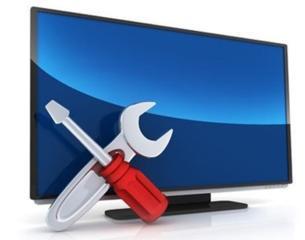 Ремонт телевизоров. Кинескопных, LED, LCD, Plazma. Гарантия. Патент.