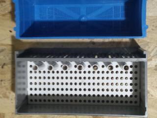 Продам пыльцесборники. Рамки. Леткозаградители. Улья для пчел.