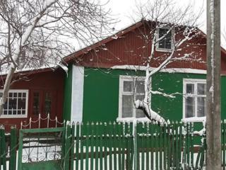 Продам дом в г. Рышканы