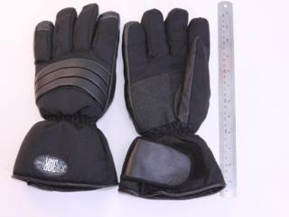 Перчатки зимние новые, не подошел размер