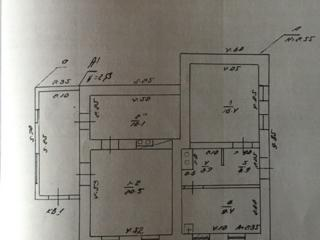 Продается жилой дом в Дубоссарах в районе автостанции