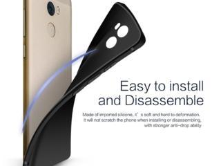 Новый силиконовый чехол Xiaomi Mi Mix 2 или обмен на Redmi 4X