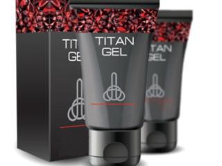 Крем Titan Gel - 275 рублей. При заказе от 2-х штук Скидка 10 %!!!