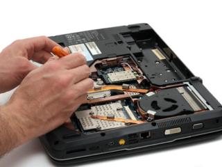 Ремонт ноутбуков, компьютеров, мониторов с гарантией
