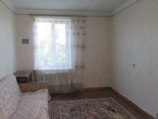 Продается 2-комнатная квартира в центре Бендер