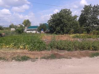 Продам участок 7 соток под строительство в селе Реуцел! Срочно!