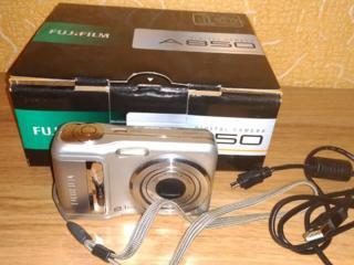 """Продаётся цифровой фотоаппарат""""Fujifilm"""", б. /у.. Состояние- ОТЛИЧНОЕ!"""