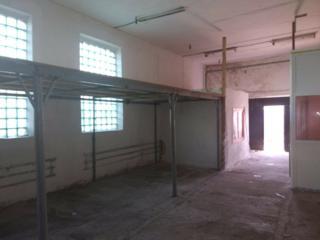 Коммерческое помещение 115м2 под склад, базу, производство