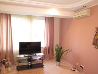 Telecentru. Se vinde apartament cu 3 odăi, et. 4/7. Încălzire autonomă