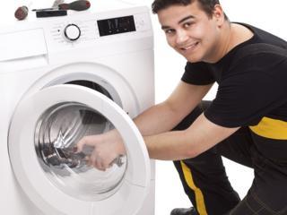 Ремонт автоматических стиральных машин, бойлеров