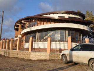Ресторанно-отельный комплекс по Леушенской трассе, Суручены