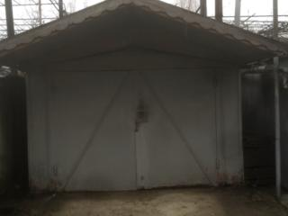 Сдам гараж в ГСК-8 р-н Текстильщиков (за железной дорогой)