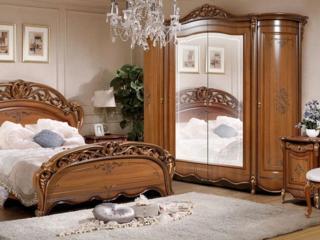 Эксклюзивная классическая мебель для спальни (Беларусь)