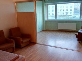 1-комн квартира 42 м2 Ставчены, центр. Новый дом, готова к въезду