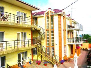 Продам отель на Черном море. Отель Адам и Ева. Затока