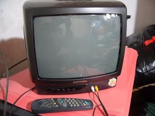 Телевизор RAINFORD (франция)