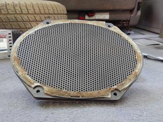 Колонка Ford F150 Factory Speaker 5x7 Xw7f-18808-ab (оригинал)