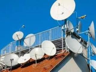 Антенны спутниковые в Одессе и Одесской области.
