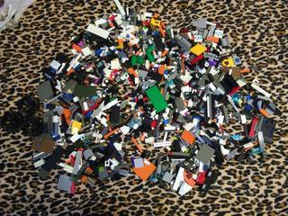 Продам МНОГО LEGO.