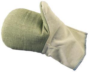 Продам качественные рабочие рукавицы с брезентовым наладонником