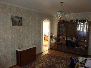 Отличная 3-х комнатная квартира в Суклее