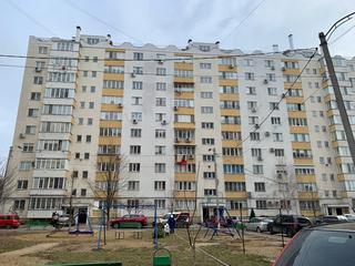 Шикарная квартира около Манежа