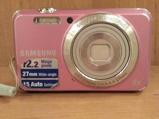 Продам цифровой фотоаппарат Samsung