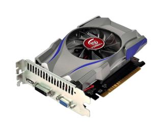 Продаю Nvidia Geforce GTX 650 1 gb