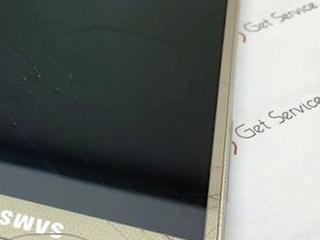 Смартфон Samsung A300H/DS на запчасти или восстановление.