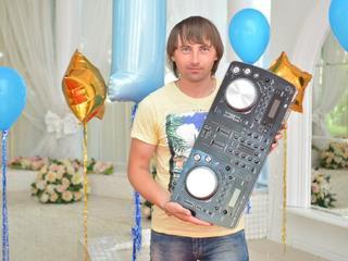 Профессиональный и опытный - Dj Slavenii на ваш праздник!!!